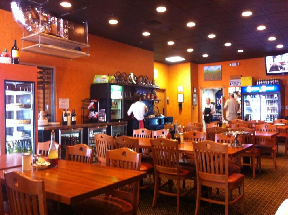 Italian Restaurants Near Williamsburg Va