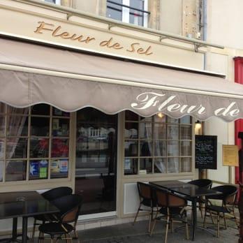 Fleur de sel 17 photos restaurants port en bessin - Restaurant port en bessin fleur de sel ...