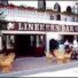 Linekers Bar, Marbella, Málaga, Spain
