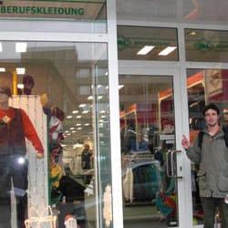 Stahl Berufskleidung, Munich, Bayern, Germany