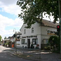 Gaststätte Zum Dorfkrug, Berlin