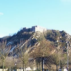 musée de la libération à Cherbourg