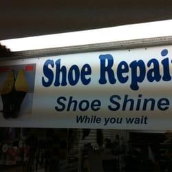 Brickell Shoe Repair & Alteration - Miami, FL, United States