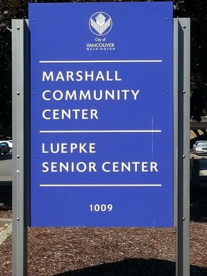 Marshall White Community Center Images Frompo