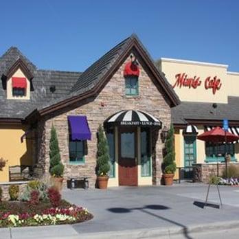 Mimi Cafe Highlands Arlington Tx
