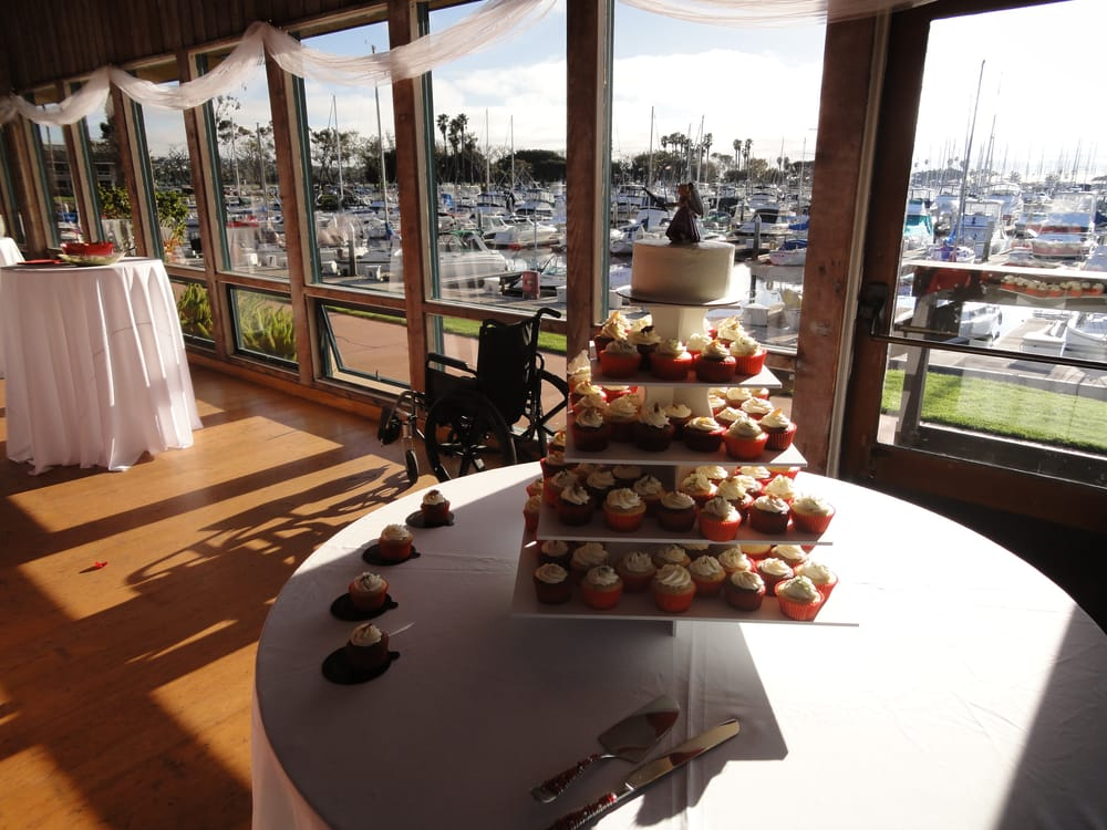Marina Village Conference Center Bayview Room