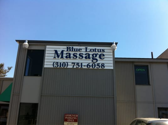 sexiga underkläder blue lotus massage