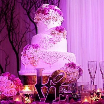 Patty's Cakes and Desserts - Patty's wedding cakes are delicious! - Fullerton, CA, United States