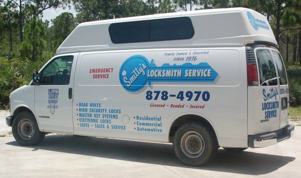 Port Saint Lucie (FL) United States  city photos : Smitty's Locksmith Service Port Saint Lucie, FL, United States ...
