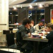 McDonald's Restaurant, Lienz, Osttirol, Tirol