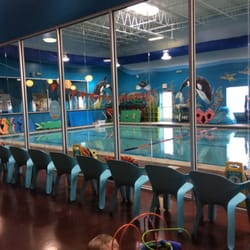 Goldfish Swim School Naperville Swimming Lessons