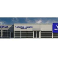 Boulder Hyundai logo