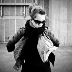 portrait photographer, London