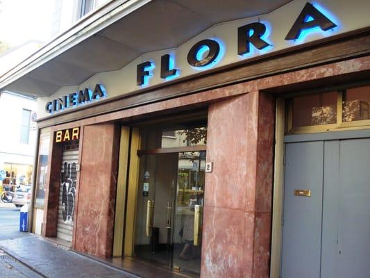 Cinema Flora Atelier