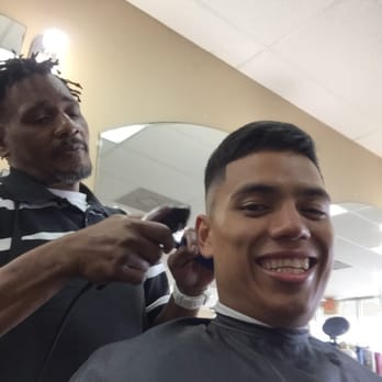 Edge It Up Barber & Beauty Salon - 82 Photos - Barbers - Houston, TX ...