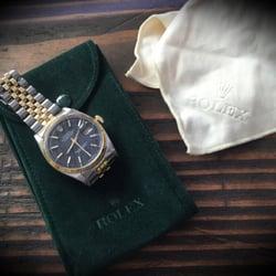Sam's Jewelry & Watch Repairs - Los Angeles, CA, United States. Watch service