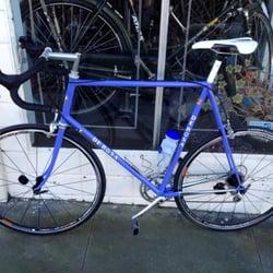 Bikes 4 U Richmond DD Cycles San Francisco CA