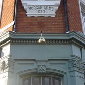 The Morgan Arms - Open since 1892! - London, United Kingdom