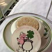 Meat Butter! (House pork pate' served…