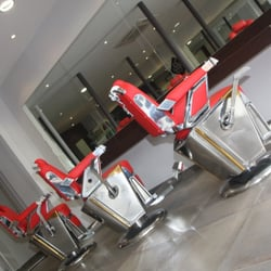 Olympe Coiffure, Dunkerque, Nord, France