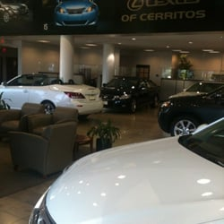 Lexus of Cerritos - 86 Photos - Car Dealers - Cerritos, CA ...