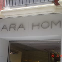 Zara Home, Cádiz, Spain