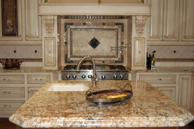 fremont ca united states granite countertop with tile backsplash