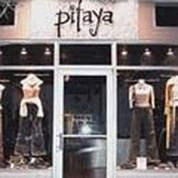 Pitaya logo