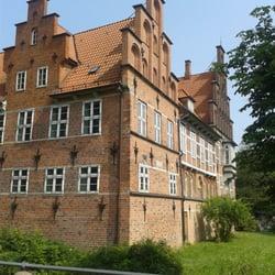 Bergedorfer Schloss, Hamburg