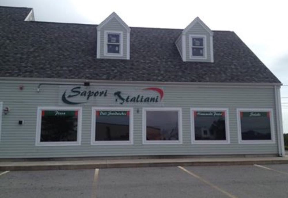 Danvers (MA) United States  city photos gallery : Sapori Italiani Pizza Danvers, MA, United States Reviews ...