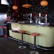 Le Crystal - Marseille, France. Crystal