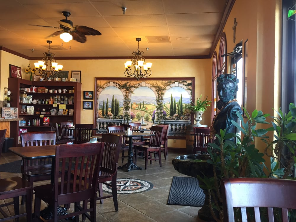 Coffee House Cafe Kenner La