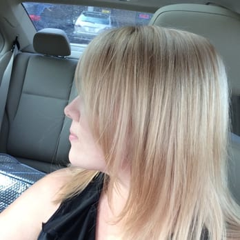 Verde salon 133 reviews 89 photos hair salons 1900 for 2 blond salon reviews