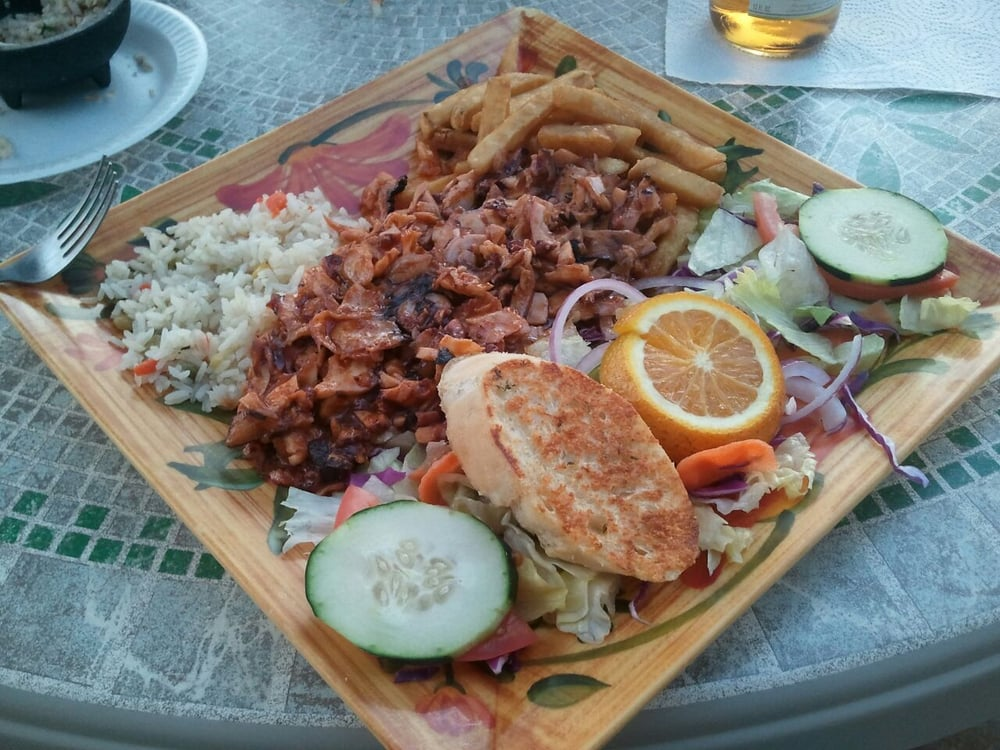 Las islas del mar 29 photos seafood restaurants for Fish restaurants near me