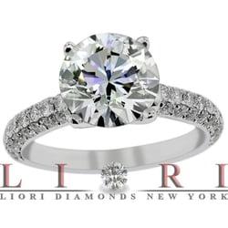 liori diamonds jewelry midtown east new york ny