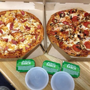 Visit your local Pizza Hut at Fresno St in Fresno, CA to find hot and fresh pizza, wings, pasta and more! Order carryout or delivery for quick service.