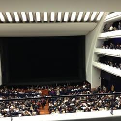Vistas desde el segundo piso, palco,…