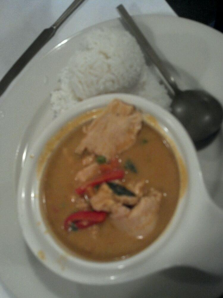 Thai Restaurants In Newport Beach Ca