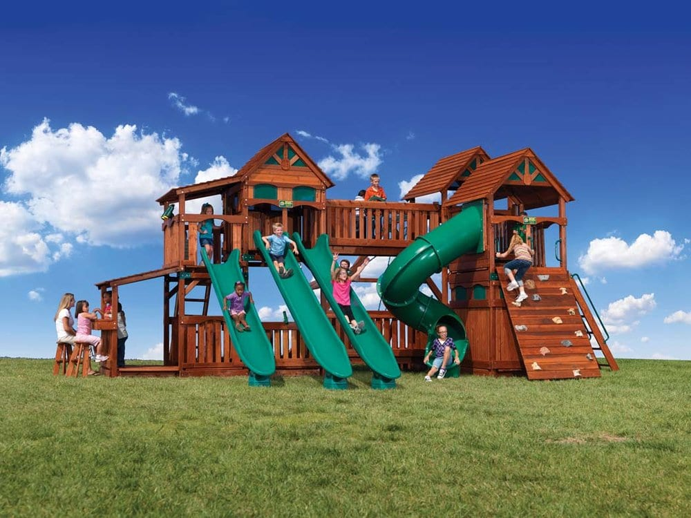 backyard adventures playgrounds englewood co reviews photos