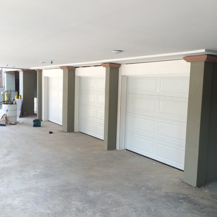 Garage door installer Brooklyn