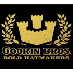 Goorin Bros. logo