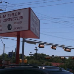 Discount Tire 6 - Dallas, TX, USA av Eric C.