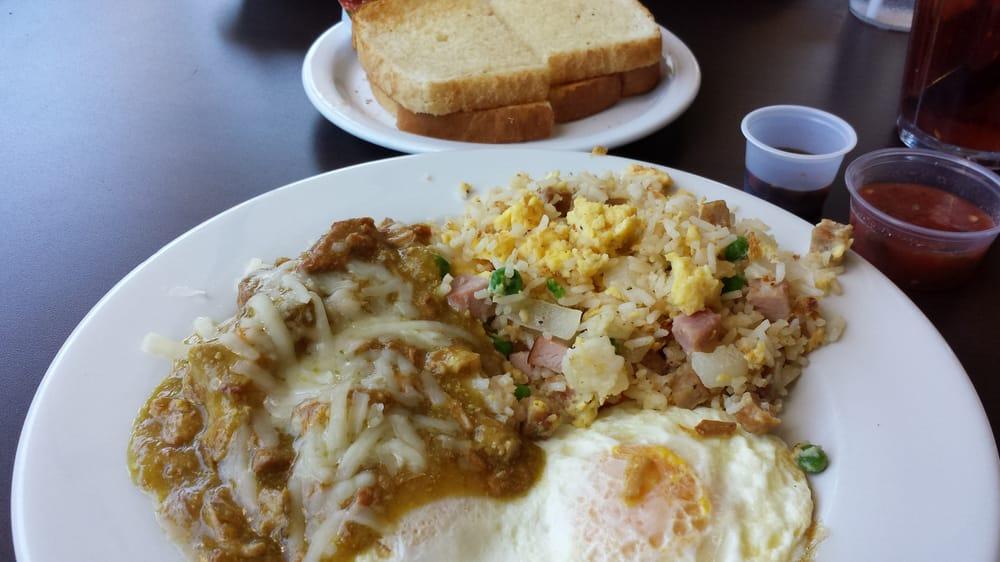 Hidden Cafe Camarillo Ca