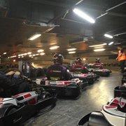 Team Sport Karting, London
