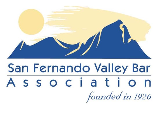 San Fernando Valley Bar Association Tarzana Tarzana