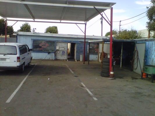 Garcias Tire Shop >> Garcia's Tire Shop - Winter Gardens - Lakeside, CA | Yelp