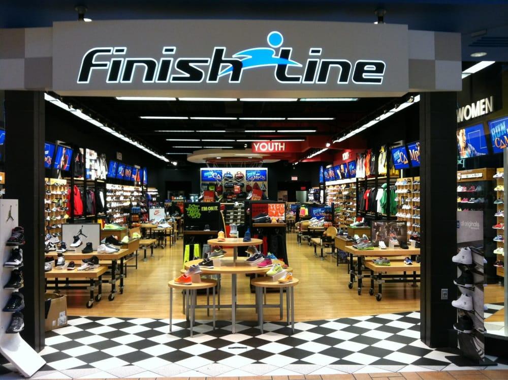 finish line store 622 shoe stores orem ut yelp
