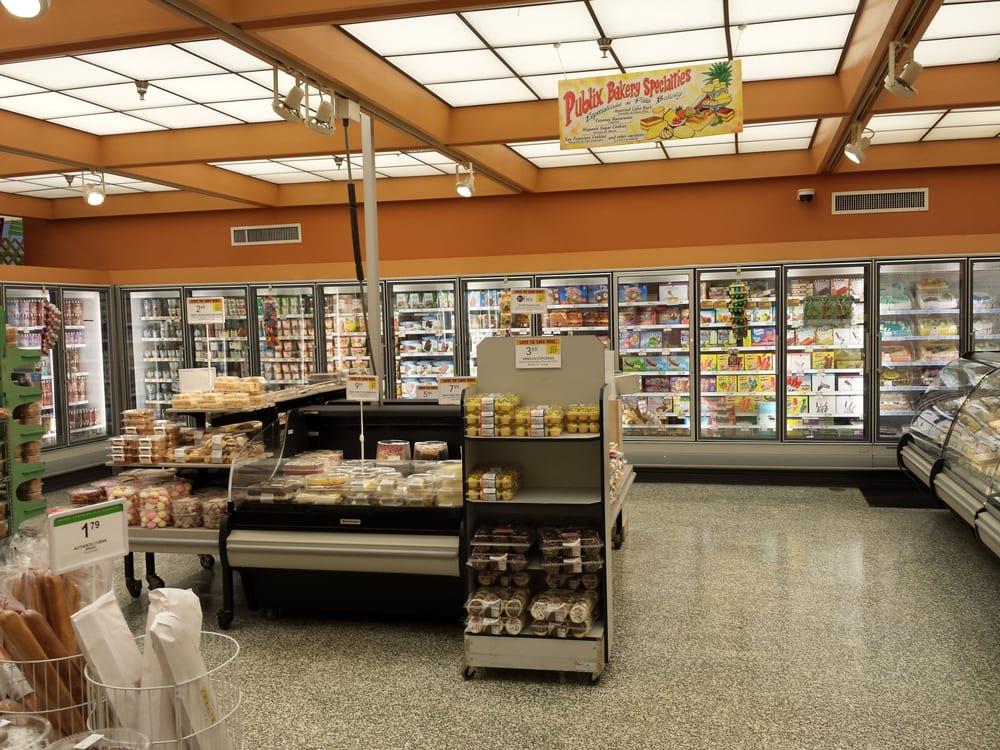 Publix Supermarket Deerfield Beach Fl
