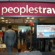 Peoples Travel, London