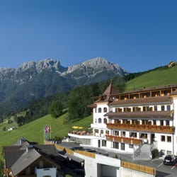 Kronplatz-Resort, Valdaora, Bolzano, Italy